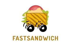 FastSandwich_logo