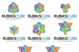 Logo Creator + 9 Pre-Designed Logos!