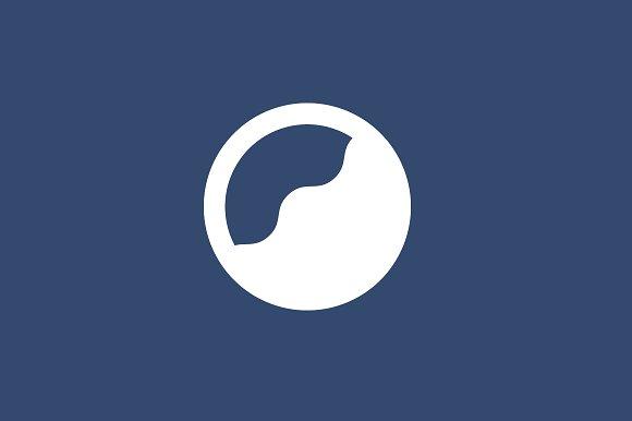 Surge Logo in Logo Templates