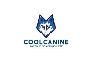 Coolcanine Logo
