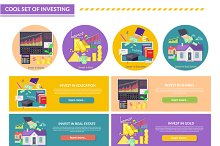 Investment Gold Education Property