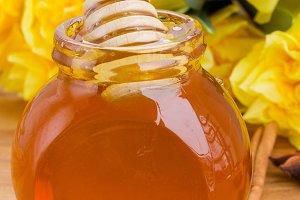 polyfloral honey