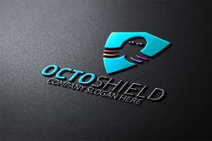 Octoshield Logo
