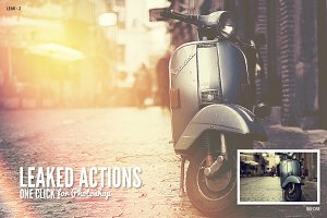 Creative Action Bundle V2 (4in1)