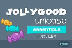 JollyGood Unicase Essentials