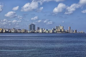 Skyline Havana