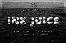 Ink Juice