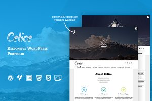 Celice - Multi-Purpose WP Theme