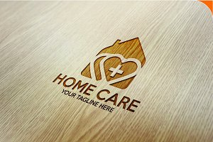 Home Care - Logo