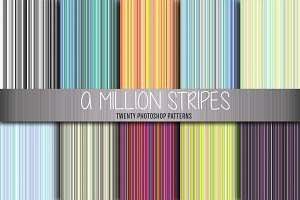 A Million Stripes