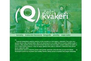 Quakers template