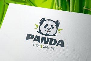 Panda - Logo Template