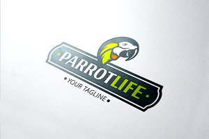 Parrot Life