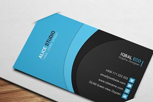 Creative Business Card Design