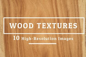 10 Wood Texture Background Set 002