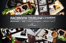 Facebook Covers Vol.1