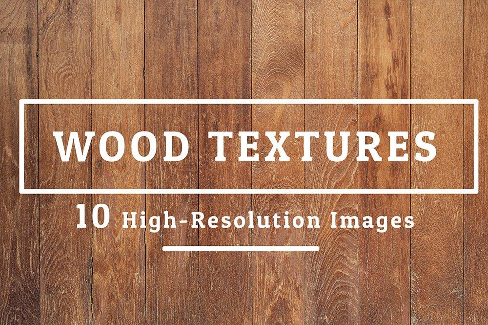 10 Wood Texture Background Set 003 ~ Textures ~ Creative ...