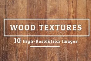 10 Wood Texture Background Set 003