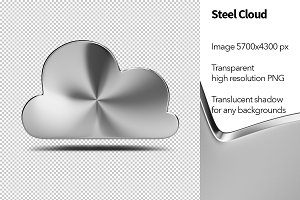 Steel Cloud
