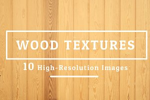 10 Wood Texture Background Set 004