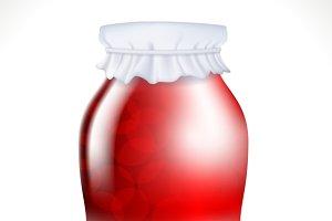 Vector Jar
