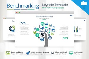Benchmarking Keynote Template