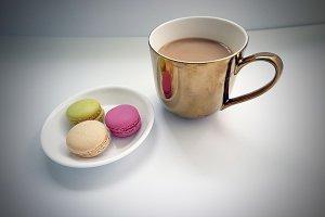 Styled Stock Photo- Coffee Break