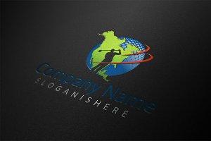 Master Golf Championship Logo