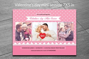 Valentines Day Mini Session-V184