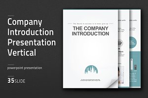 Company Introduction Presentation