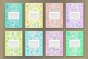 32 school Covers
