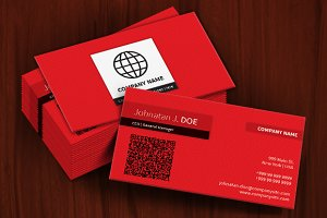 Business Card (01041401)