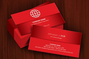 Business Card (01041402)