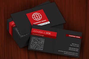Business Card (02041401)