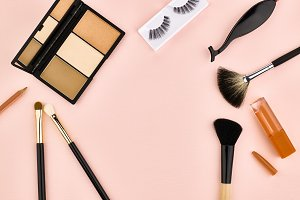 Overhead,fashion essentials cosmetic