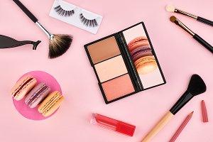 Fashion essentials cosmetic 02