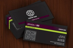 Business Card (07041401)