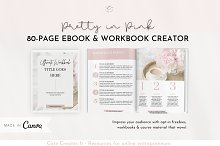 Workbook creator courses & coaches