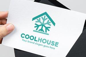 Snow House Logo