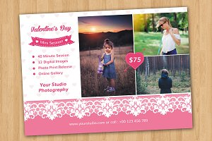 Valentines Day Mini Session-V185