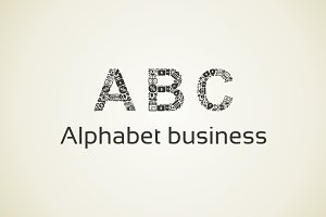 Alphabet business