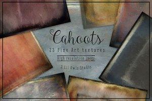 Cahoots Fine Art Textures