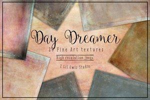 Daydreamer Fine Art Textures