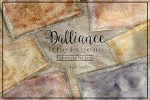 Dalliance Fine Art Textures
