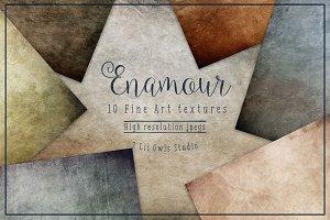Enamour Fine Art Textures