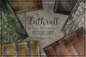 Enthrall Fine Art Textures