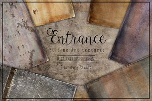 Entrance Fine Art Textures