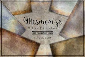 Mesmerize Fine Art Textures