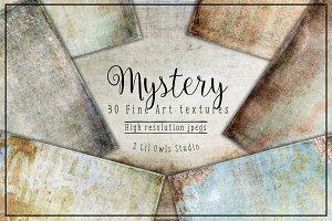 Mystery Fine Art Textures