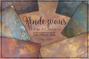 Rendezvous Fine Art Textures